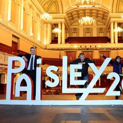 Picture Of Paisley all set for weekend of cultural activities